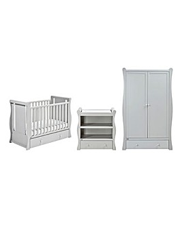 East Coast Nebraska Mini 3 Piece Roomset
