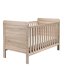 East Coast Fontana Cot Bed