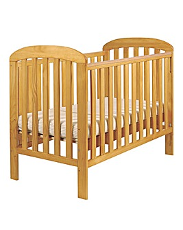 East Coast Anna Dropside Cot