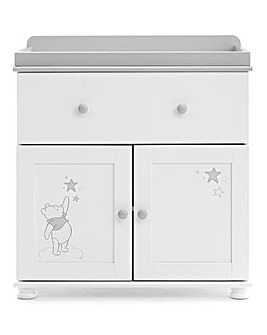 Winnie The Pooh Dreams & Wishes Dresser