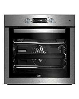 Beko BIF16300X Single Fan Oven