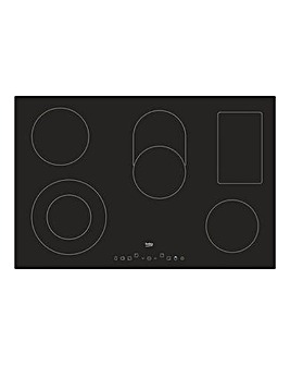 Beko HIC85402T Touch Control Ceramic Hob