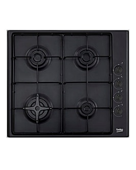 Beko HIZG64120 Built-in Gas Hob
