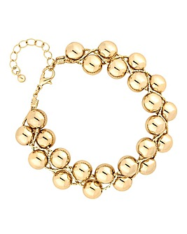 Mood Woven Ball Bracelet