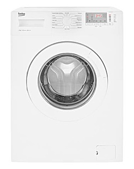 Beko WTG641M1W 6kg Washing Machine