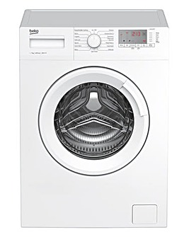 Beko WTG721M1W 7kg Washing Machine