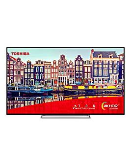 "Toshiba 65VL5A63DB 65"" UHD HDR Smart TV"