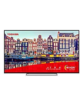Toshiba 55 55VL5A63DB UHD HDR Smart TV