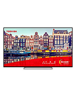 Toshiba 50 50VL5A63DB UHD HDR Smart TV