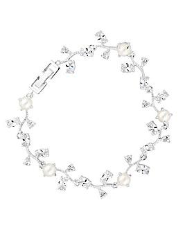Alan Hannah Pearl Vine Bracelet