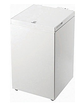 Indesit OS 1A 100 2.1 100L Chest Freezer