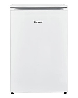 Hotpoint White Under Counter Freezer
