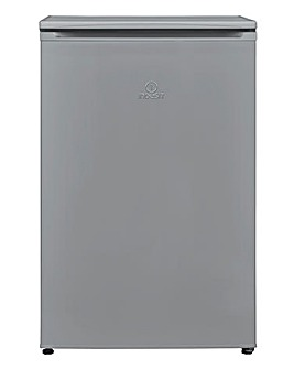 Indesit Silver Under Counter Freezer