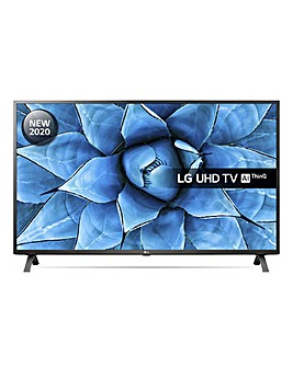 LG 55in 55UN73006LA Ultra HD TV