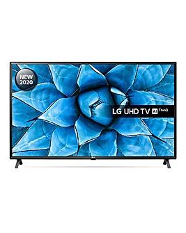 LG 50in 50UN73006LA Ultra HD TV