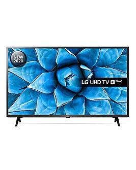 LG 43in 43UN73006LC Ultra HD TV