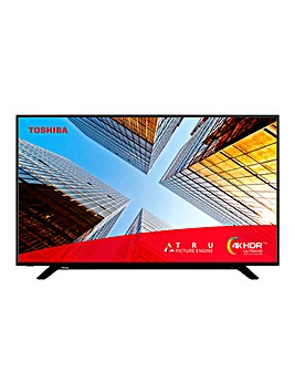 "Toshiba 58UL2063DB 58"" 4K UHD Smart TV"
