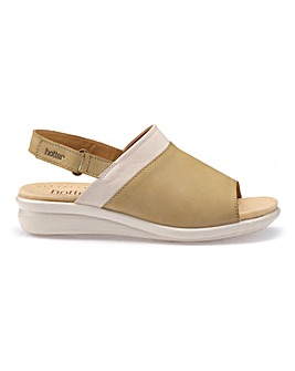 Hotter Augusta Touch Close Sandal