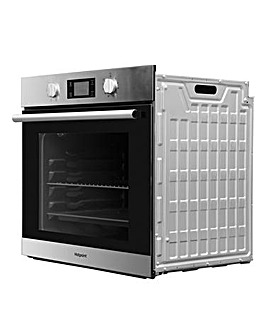 Hotpoint DD2 540 BL Electric Double Oven