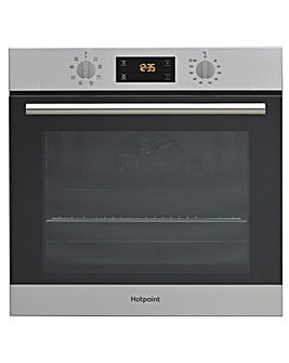 Hotpoint SA2 540 H IX Built In Electric Oven