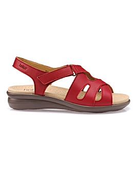 Hotter Susa Ladies Sandal