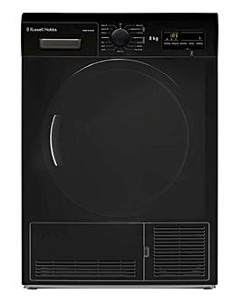 Russell Hobbs 8KG Condenser Tumble Dryer