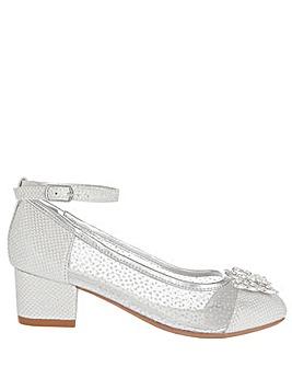 Monsoon Lottie Princess Butterfly Shoe