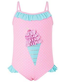 Accessorize Novelty Ice Cream Swimsuit