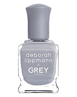Deborah Lippmann Grey Day By Jason Wu Nail Polish