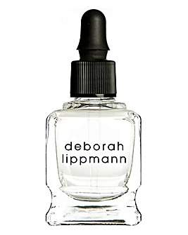 Deborah Lippmann The Wait Is Over Quick Dry Nail Drops