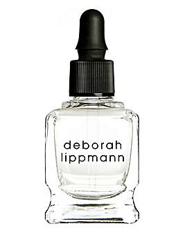 Deborah Lippmann The Wait Is Over Quick Dry Nail Drops