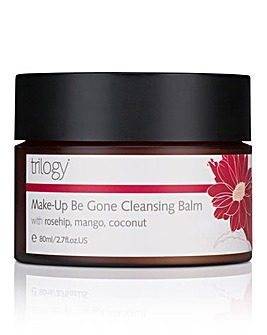Trilogy Cleansing Balm
