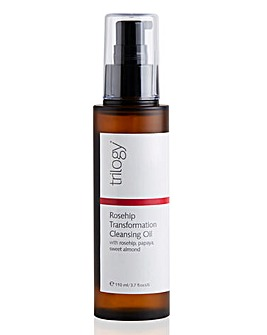 Trilogy Rosehip Cleansing Oil