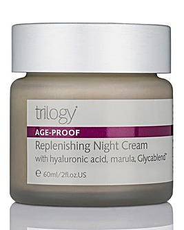 Trilogy Age Proof Night Cream