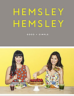 Hemsley & Hemsley Good and Simple Book