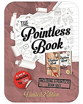 The Pointless Book Collection Book