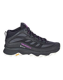 Merrell Moab Speed Mid GTX Boots