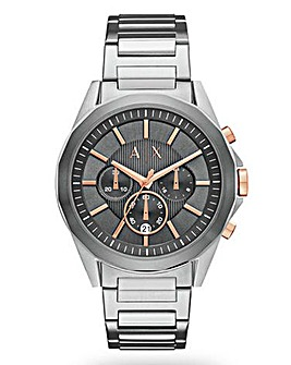 Armani Exchange Drexler Bracelet Watch