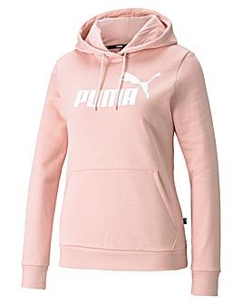 Puma Essential Logo Hoodie