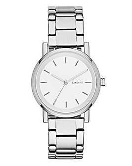 DKNY Ladies Soho Bracelet Watch