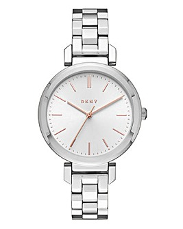 DKNY Ladies Ellington Bracelet Watch
