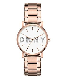 DKNY Ladies Soho Bracelet Watch