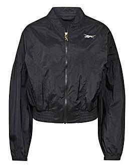 Reebok Shiny Fashion Jacket
