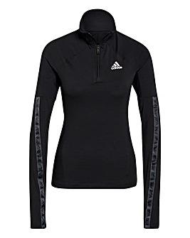 adidas Long Sleeve Sweatshirt