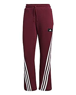 adidas FI 3 Stripe Flare Pant