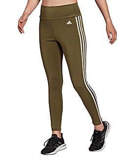 adidas 3 Stripe 7/8 Legging