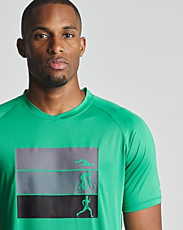 Dare2B Righteous T-Shirt