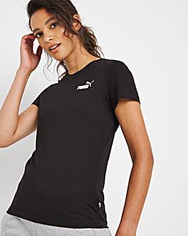 Puma Essential Small Logo T-Shirt