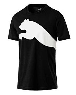 Puma Oversized Logo T-Shirt
