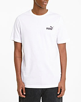Puma Small Logo T-Shirt